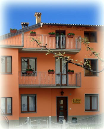 Il Bed & Breakfast MarcoLaura
