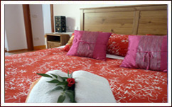 Room at the Bed Breakfast MarcoLaura - Bergamo