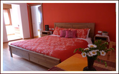 Bed en Breakfast Bergamo Iseomeer